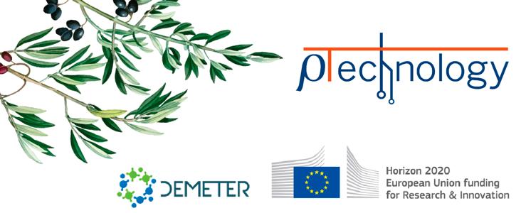Demeter, un nuovo progetto Horizon 2020